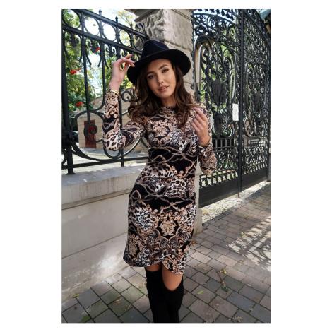 Roco Woman's Dress SUK0310