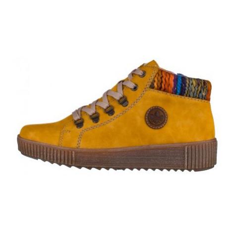 Kotníčková obuv RIEKER M6411-68