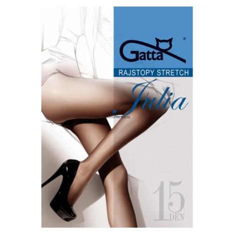 Dámské punčochové kalhoty JULIA 15- Stretch rozm.5 Gatta
