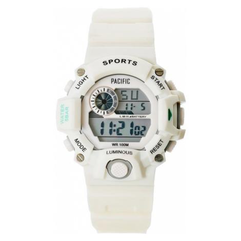 Pánské hodinky Pacific 208L-1 10 BAR Unisex hodinky na plavání