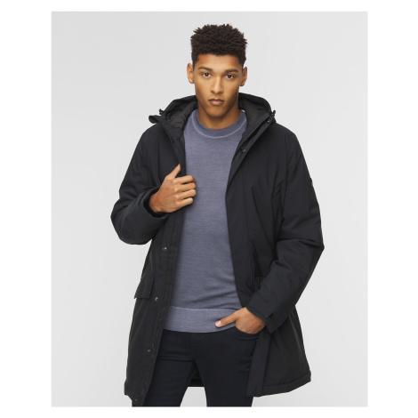 Kabát PEAK PERFORMANCE černá