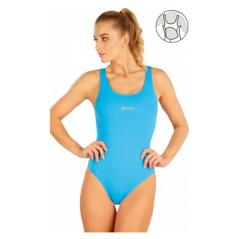 LITEX Jednodílné sportovní plavky 63540