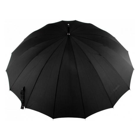 Bugatti Pánský holový mechanický deštník Doorman černá