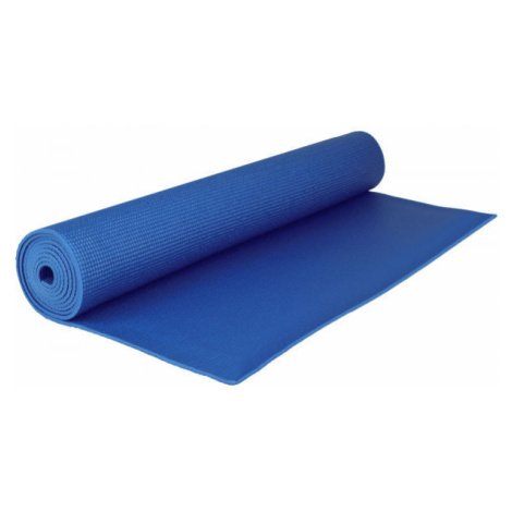 Fitforce YOGA MAT 180X61X0,4 modrá - Cvičební podložka