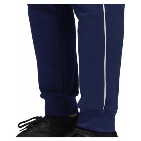 Tepláky Adidas Core 18 Sweat Tmavě modrá