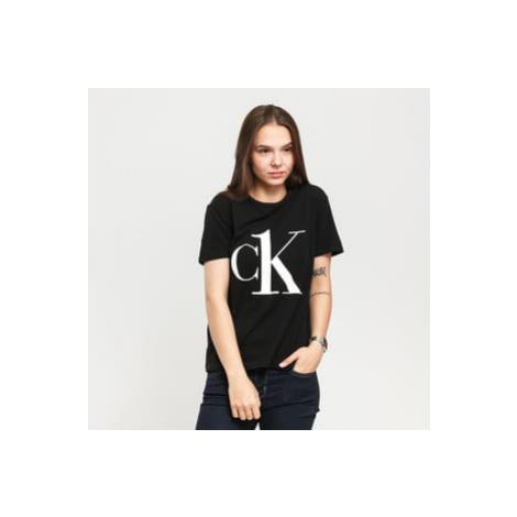 Calvin Klein CK ONE SS Crew Neck Tee C/O černé