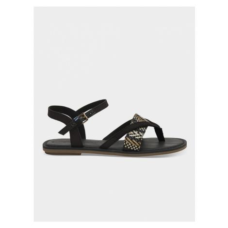 Sandále TOMS Černá