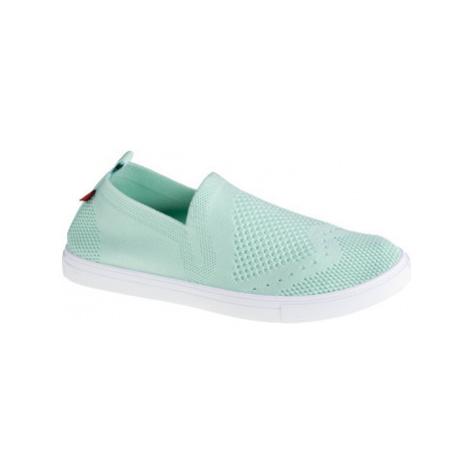 Big Star Shoes Zelená