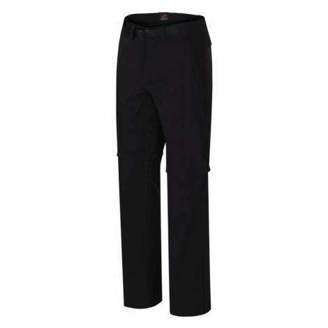 Pánské kalhoty Hannah Roland anthracite