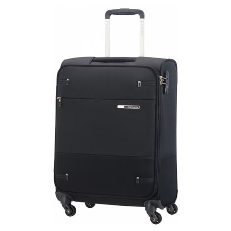 Samsonite Kabinový cestovní kufr Base Boost Spinner 38N 39 l - černá
