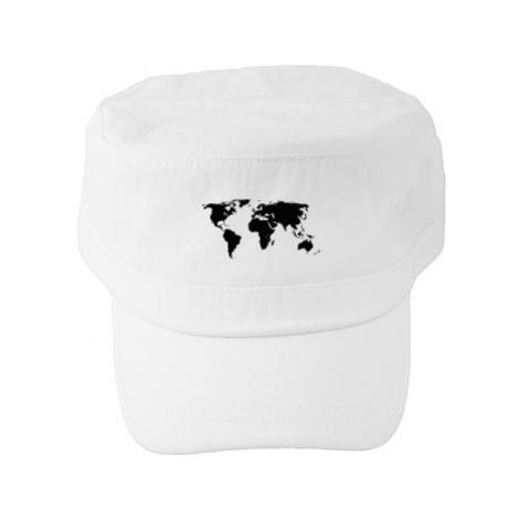 Kšiltovka Army Mapa světa