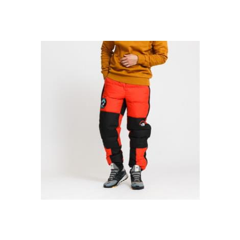 The North Face NSE Lhotse Expedition Pant černé / tmavě oranžové