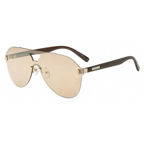 RELAX Watford Uni sluneční brýle R2340C hnědá 20L