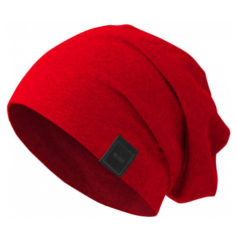 Jersey Beanie - red Urban Classics