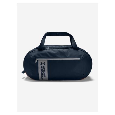 Roland Medium Sportovní taška Under Armour Modrá