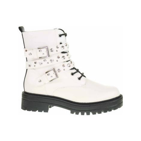 S.Oliver dámská zimní obuv 5-25236-25 white Bílá