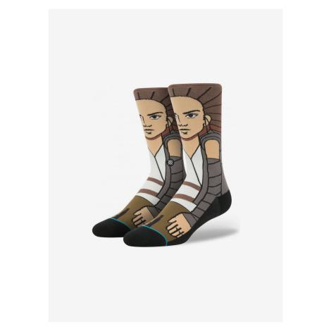 Stance Awakened Ponožky Stance Barevná