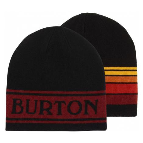 KULICH BURTON BILLBOARD - černá - 417571