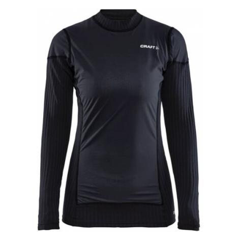 Dámské tričko CRAFT Active Extreme X Wind LS černá