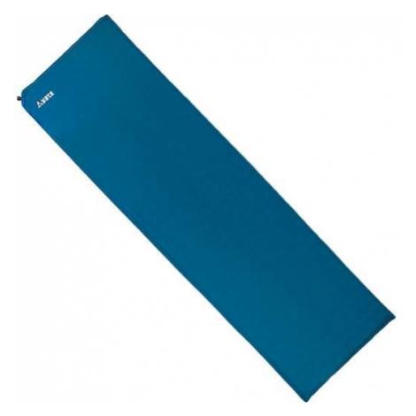 Yate samonafukovací karimatka Trekker Long, modrá