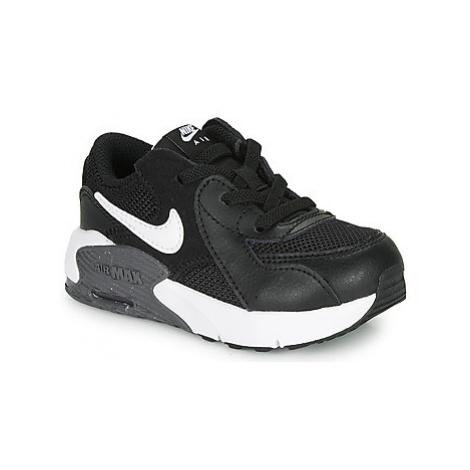 Nike AIR MAX EXCEE TD Černá
