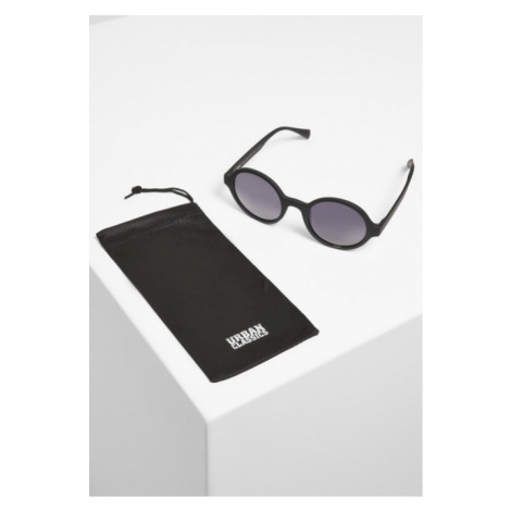 Urban Classics Sunglasses Retro Funk UC black/grey