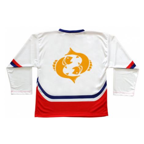 Hokejový dres ČR Ryby