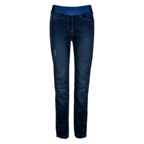 Chillaz kalhoty dámské Sarah, modrá