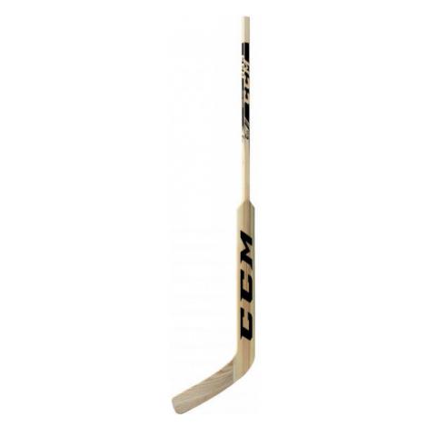 CCM E 3.5 JR 23 - Dětská golmanská hokejová hůl