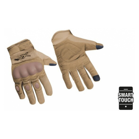 Taktické rukavice Wiley X® Durtac - Khaki