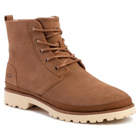 Turistická obuv UGG - M Harkland 1106671 Che