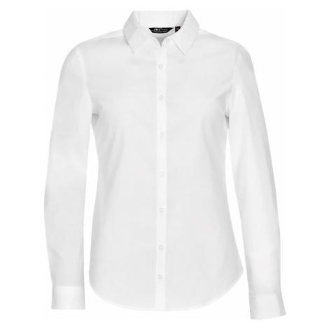 SOĽS Dámská košile dlouhý rukáv BLAKE WOMEN 01427102 Bílá SOL'S