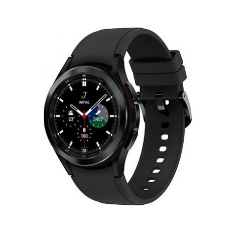 Samsung Galaxy Watch 4 Classic 42mm černé