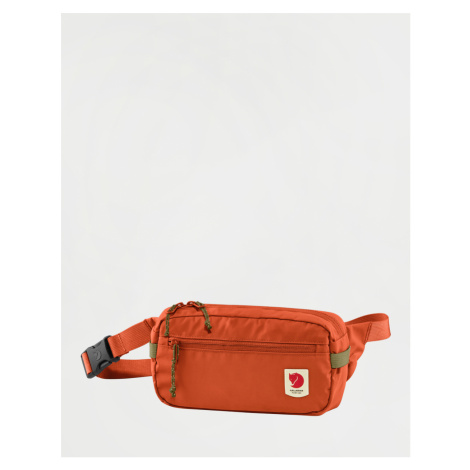 Fjällräven High Coast Hip Pack 333 Rowan Red