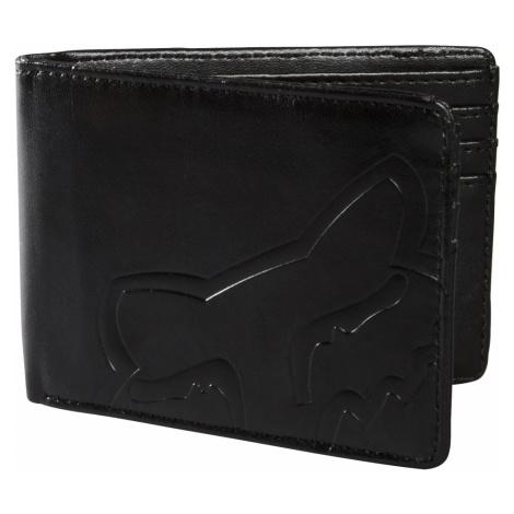 Peněženka Fox Core black