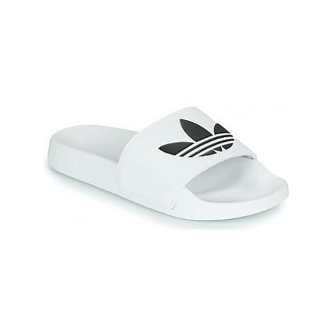Adidas ADILETTE LITE Bílá