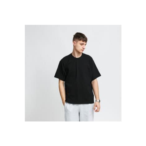 adidas Originals Pharrell Williams Basics Shirt černé