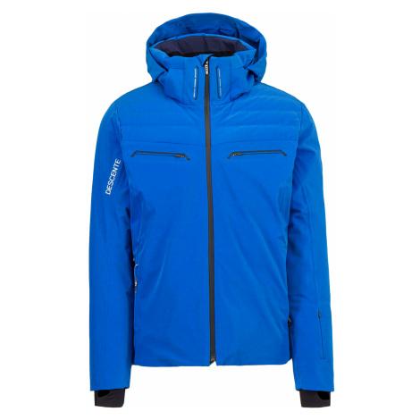Lyžařská bunda Descente VALEN modrá