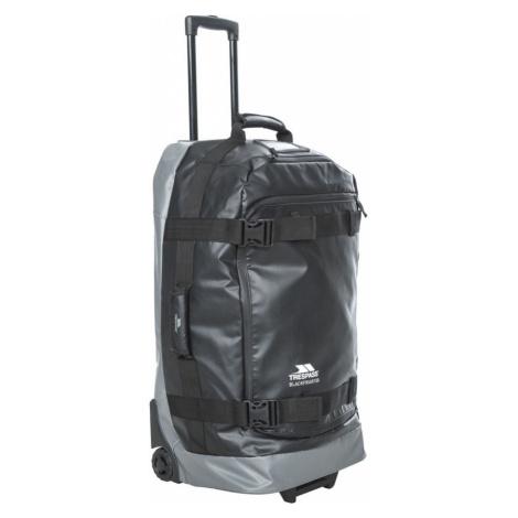Trespass BLACKFRIAR100 Sportovní taška na kolečkách 100L UAACBAN20003-BLK BLACK