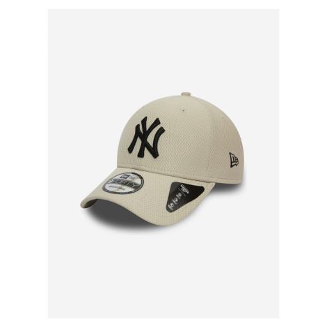 940 MLB New York Yankees Kšiltovka New Era Béžová