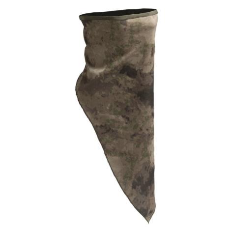 Nákrčník - šátek na obličej Mil-Tec® – A-TACS FG Camo™ Mil-Tec(Sturm Handels)