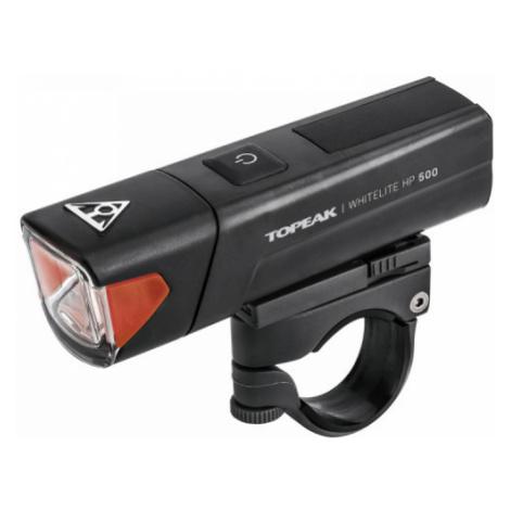 Světlo Topeak WhiteLite HP 500