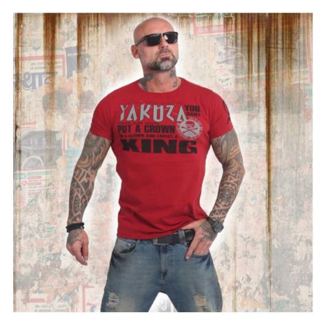 Tričko Yakuza Dead Punk