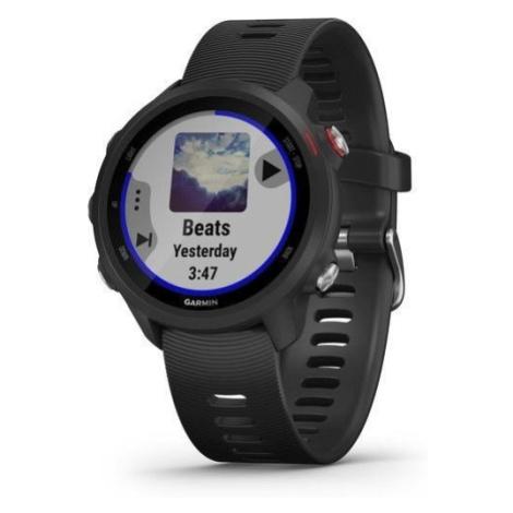 Běžecké GPS hodinky Garmin Forerunner 245 Music