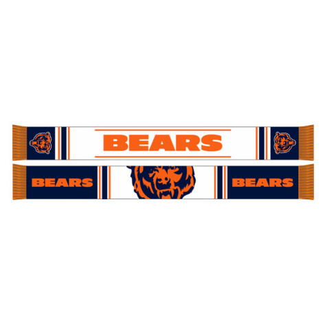 Šála Forever Collectibles NFL Chicago Bears