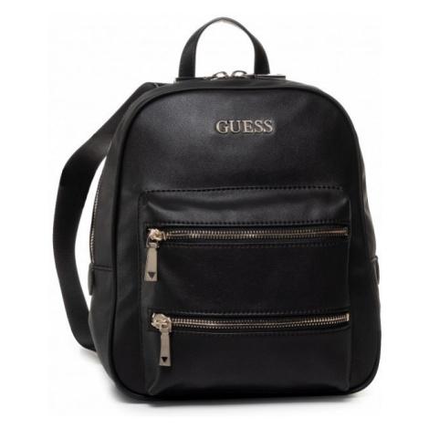 Guess GUESS dámský černý batoh CALEY LARGE