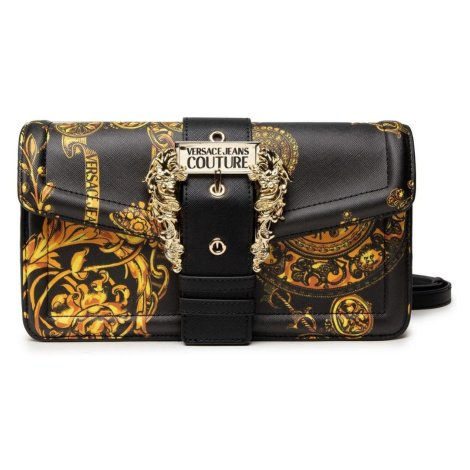 VERSACE JEANS COUTURE Gold crossbody kabelka