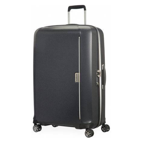 Samsonite Cestovní kufr Mixmesh Spinner CH6 93 l - černá