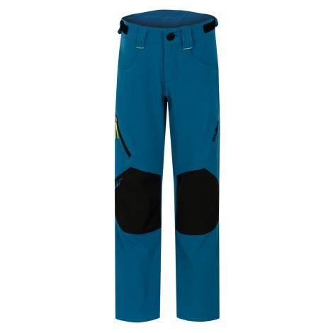 Husky Zony K, tm. modrá Dětské outdoor kalhoty