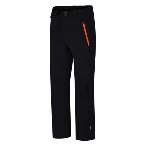 Pánské kalhoty Hannah Garwyn anthracite (orange)